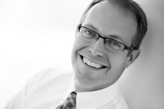 Dr Steve Tremblay