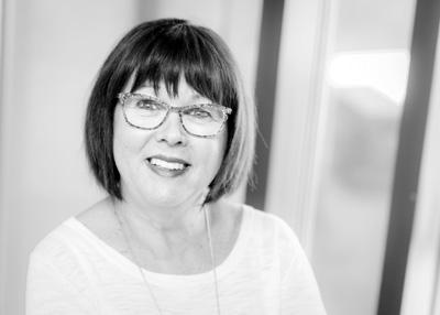 Nicole Gauthier Directrice de la clinique