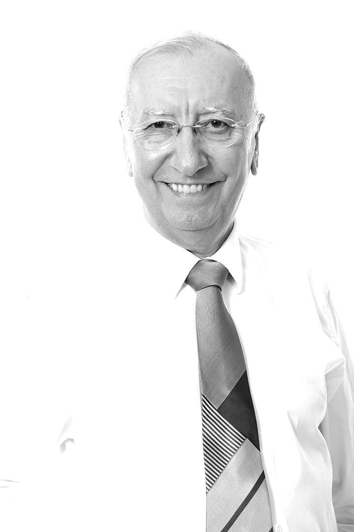 Dr Hervé Wilson